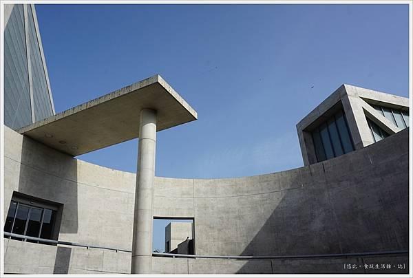 狹山池博物館-93-圓形廣場.JPG
