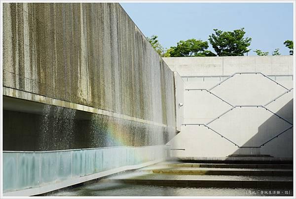 狹山池博物館-96-過水廊.JPG