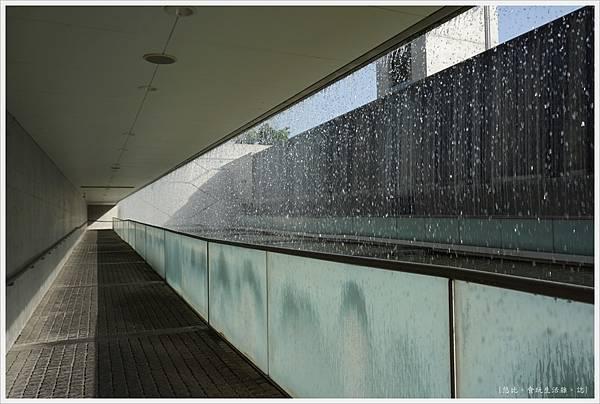 狹山池博物館-101-過水廊.JPG