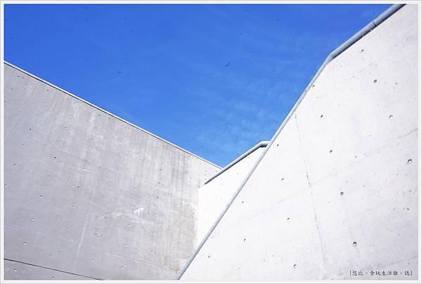 狹山池博物館-103-水廊階梯.JPG