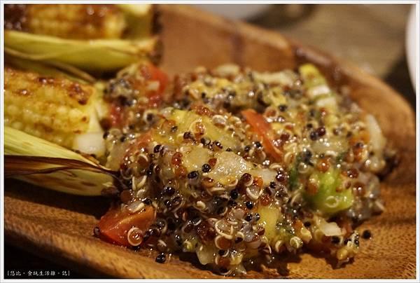 農人餐桌-57-黎麥烤玉米筍.JPG