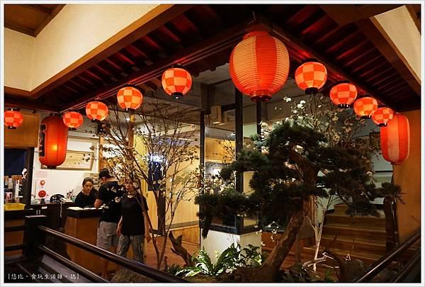 水車日本料理-26-店內.JPG