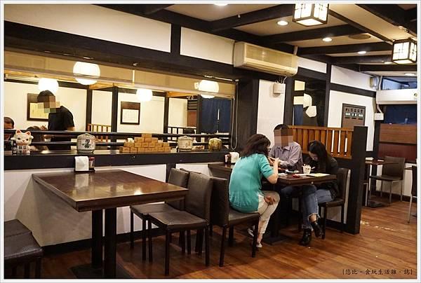 水車日本料理-30-一樓.JPG
