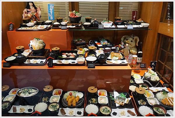 水車日本料理-31-一樓.JPG