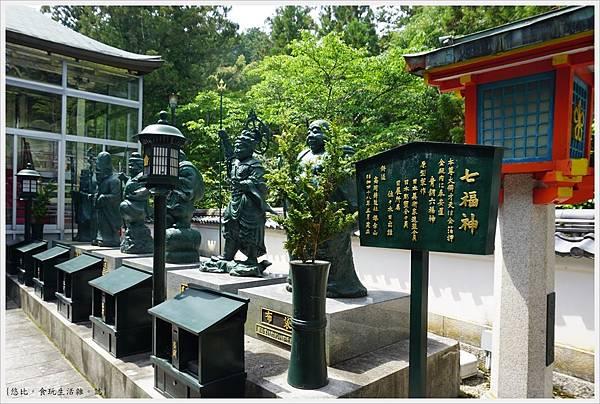 靈山寺-117-七福神.JPG