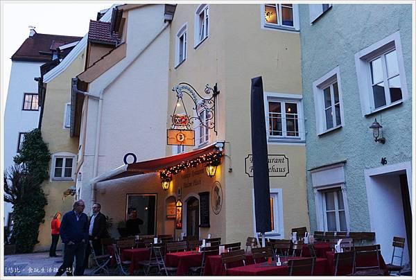 菲森-Gasthof Krone-19