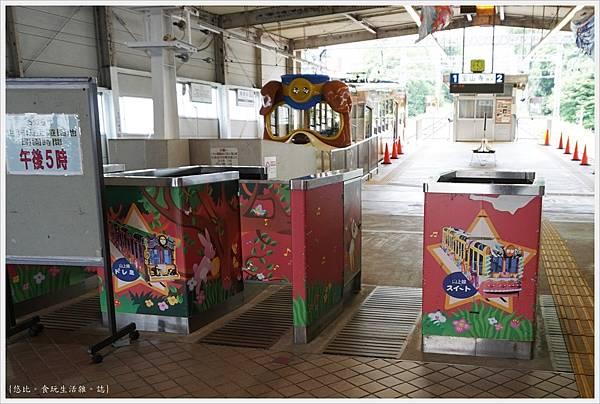 生駒-3-纜車鳥居前站.JPG