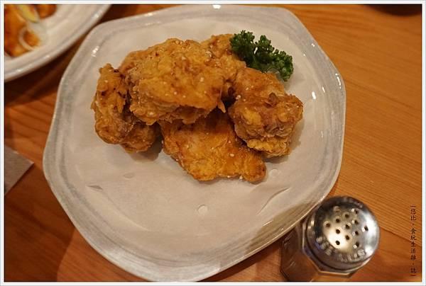 一笈壽司-48-唐揚雞.JPG