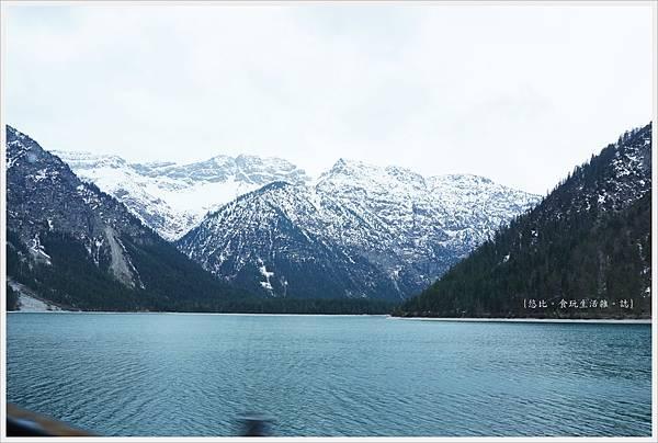 普蘭湖Am Plansee-2.JPG
