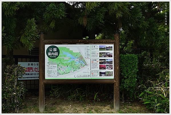 精華町-4-京阪奈紀念公園地圖.JPG