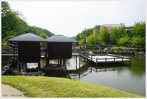 精華町-11-京阪奈紀念公園水景園.JPG