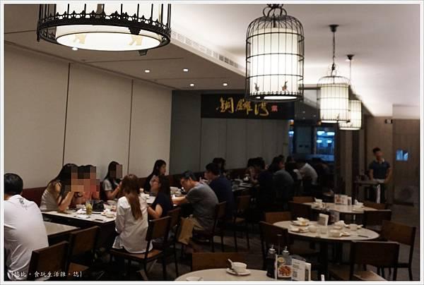 銅鑼灣文記港式餐廳-2.JPG