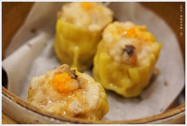 銅鑼灣文記港式餐廳-18-蟹黃燒賣.JPG