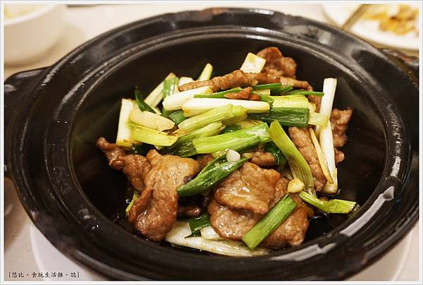 銅鑼灣文記港式餐廳-19-薑蔥牛肉堡.JPG