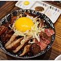 開丼-20-肉的三劍客丼.JPG