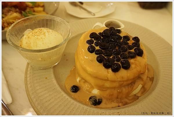 樂丘東海店-32-珍珠奶茶舒芙蕾鬆餅.JPG