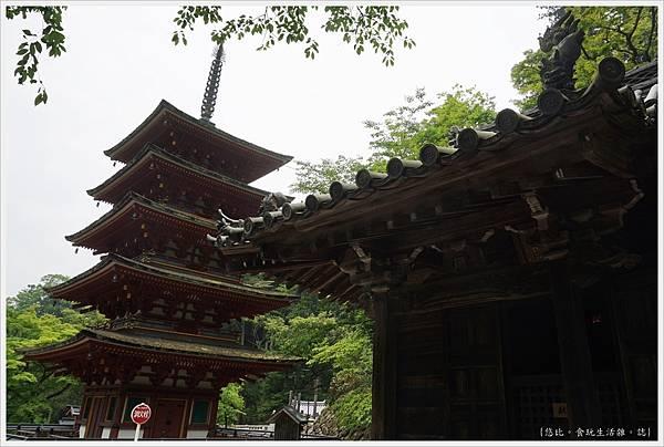 奈良長谷寺-133-五重塔.JPG