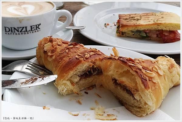 Irschenberg伊爾申貝格-42-Dinzler Kaffeerosterei