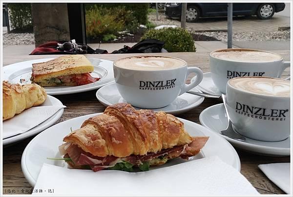 Irschenberg伊爾申貝格-41-Dinzler Kaffeerosterei