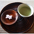 慈光院-11-抹茶茶點.JPG