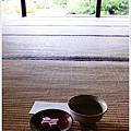 慈光院-15-抹茶茶點.JPG
