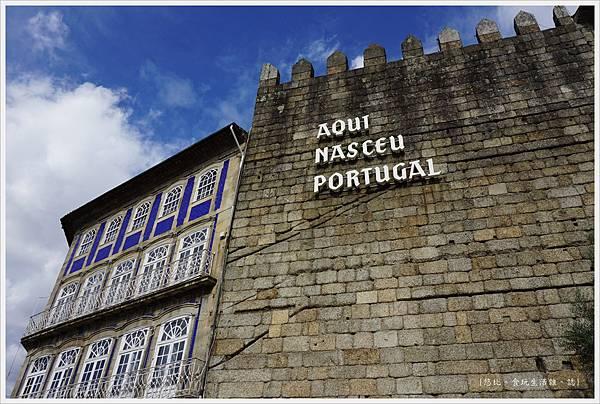 1029-Guimarães吉馬拉斯-2.JPG