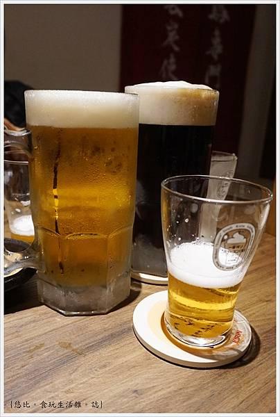 一鷺炭火燒鳥工房-42-KIRIN啤酒霸王杯.JPG