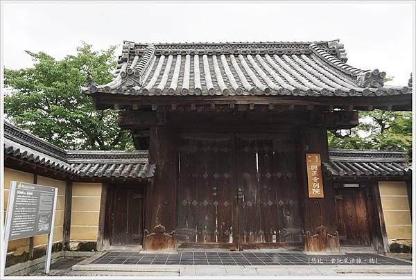 富田林-44-寺內町興正寺別院.JPG