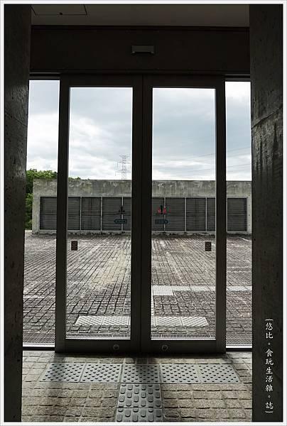 近飛鳥博物館-37-電梯.JPG