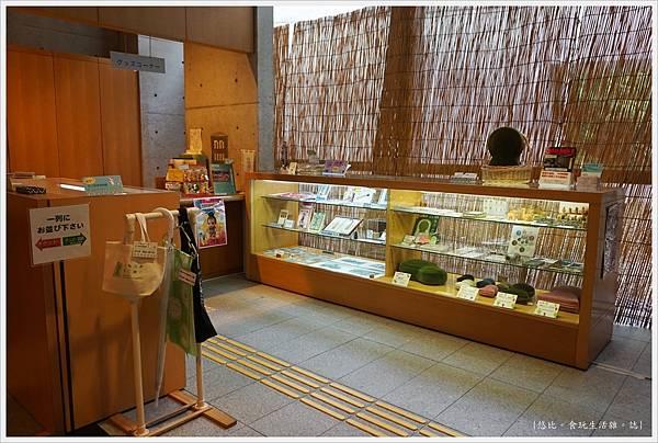 近飛鳥博物館-48-販賣部.JPG
