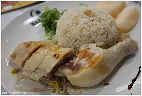 Mamak檔-22-海南雞飯.JPG
