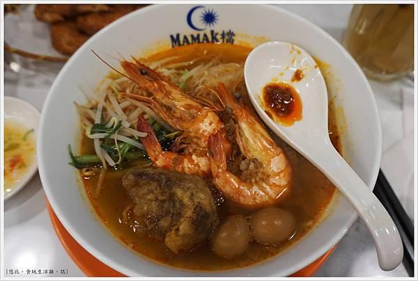 Mamak檔-33-檳城蝦麵2.2.JPG