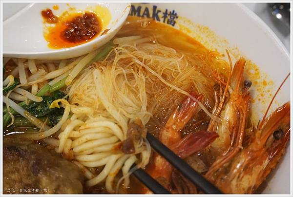 Mamak檔-34-檳城蝦麵2.2.JPG