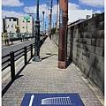 司馬遼太郎紀念館-3-指標.JPG