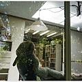 司馬遼太郎紀念館-14-書齋.JPG