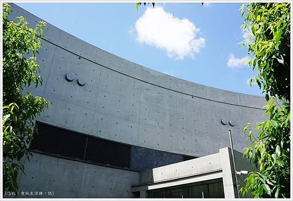 司馬遼太郎紀念館-17.JPG