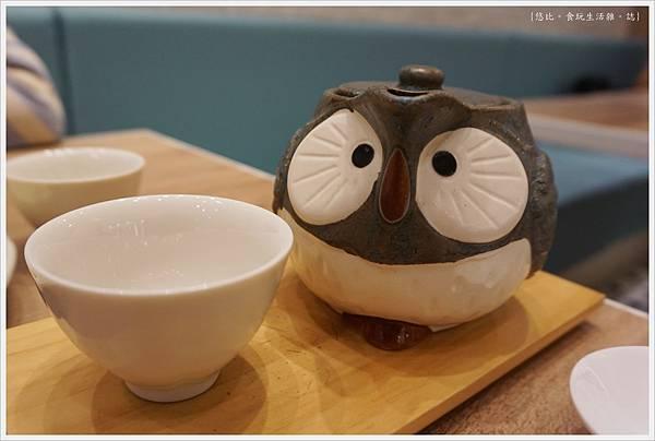 屋莎鬆餅-23-經典玫瑰花茶.JPG