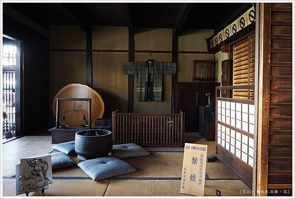 伏見-16-月桂冠大倉紀念館.JPG