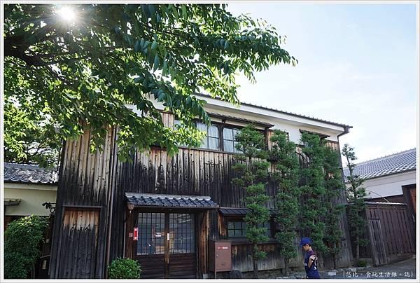 伏見-23-月桂冠大倉紀念館.JPG