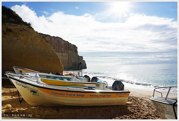 Benagil-2-沙灘.JPG