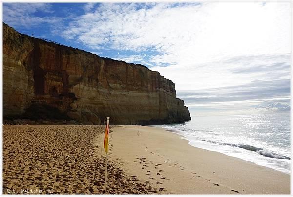Benagil-5-沙灘.JPG