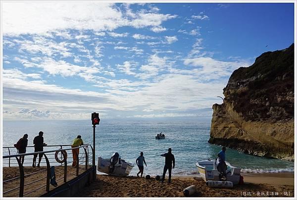 Benagil-10-沙灘.JPG