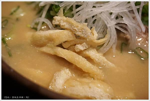 玄屋拉麵-19-酒粕拉麵.JPG