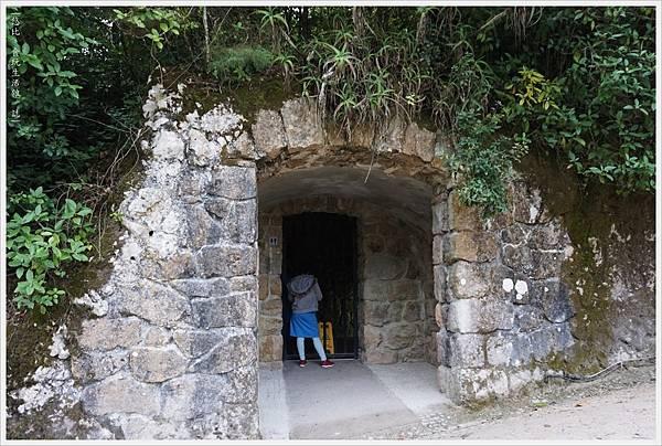 辛特拉-16-Quinta Da Regaleira雷加萊拉宮.JPG