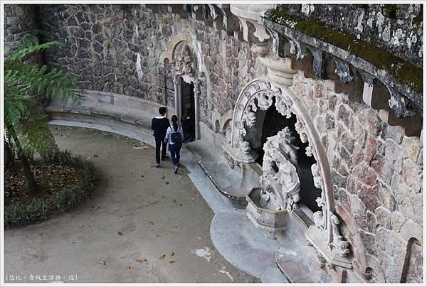 辛特拉-18-Quinta Da Regaleira雷加萊拉宮.JPG