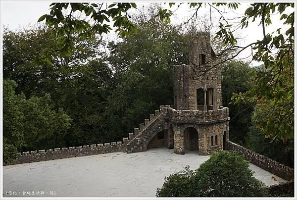 辛特拉-20-Quinta Da Regaleira雷加萊拉宮.JPG