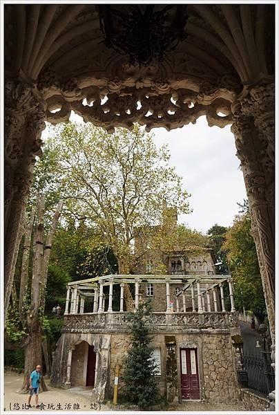 辛特拉-80-Quinta Da Regaleira雷加萊拉宮.JPG