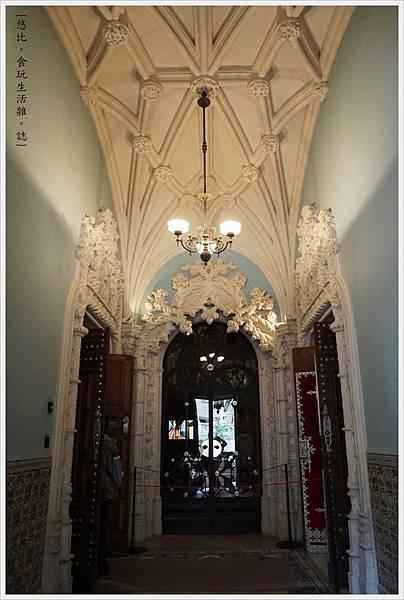 辛特拉-81-Quinta Da Regaleira雷加萊拉宮.JPG