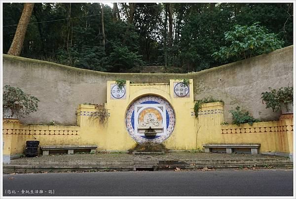 辛特拉-102-Quinta Da Regaleira雷加萊拉宮.JPG