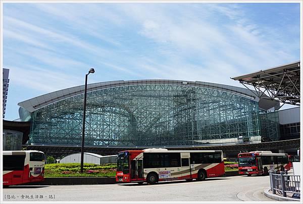 金澤-6-金澤車站.JPG